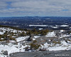 Pack Monadnock to the northeast