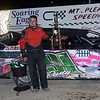 Mt. Pleasant Speedway : 1 gallery with 2 photos
