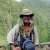50 - SML old moss man of the Carbon River Trail - Mt. Rainier backpack