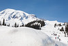 Mt Rainier Paradise Winter 138