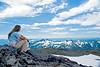 Mt Rainier Skyline 16