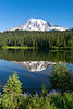 Mt Rainier Reflection Lakes 121