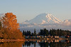 Mt Rainier Lake Tapps 107