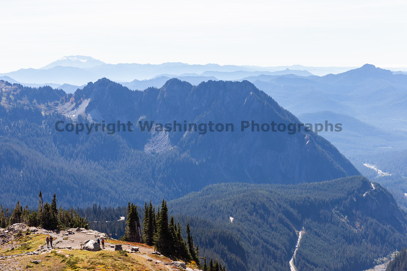 Mt Rainier Paradise Autumn 224