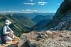 Mt Rainier Pinnacle Peak Trail 20