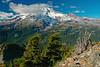 Mt Rainier Pinnacle Peak Trail 27