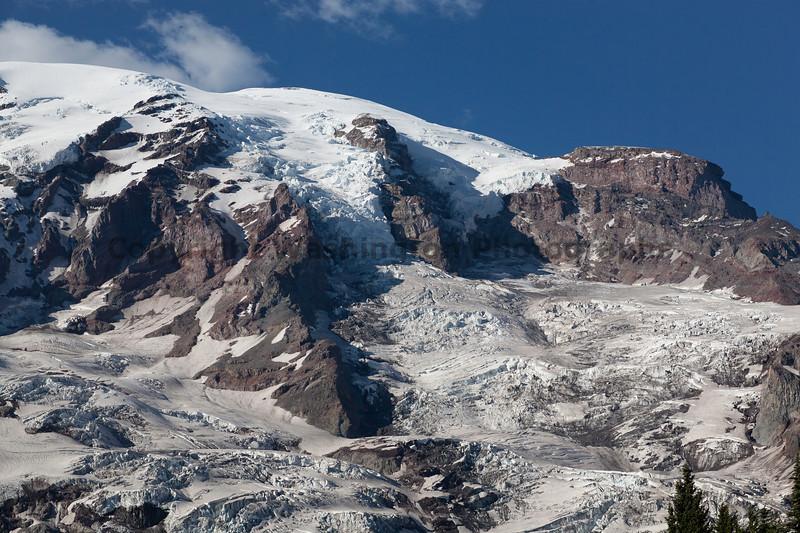Mt Rainier Skyline Trail 125