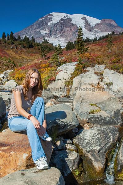 Mt Rainier Paradise 220