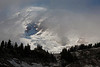 Mt Rainier Paradise Snow 111
