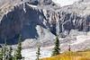 Mt Rainier Paradise Autumn 223