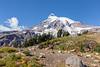 Mt Rainier Paradise Autumn 228