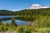 Mt Rainier Reflection Lakes 118