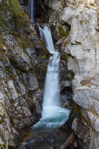 Mt Rainier Christine Falls 15