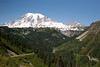 Mt Rainier Stevens Canyon 5