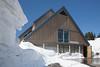 Mt Rainier Paradise Winter 101