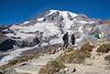 Mt Rainier Skyline Trail 106