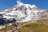 Mt Rainier Paradise Autumn 226