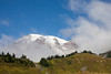 Mt Rainier Clouds 104