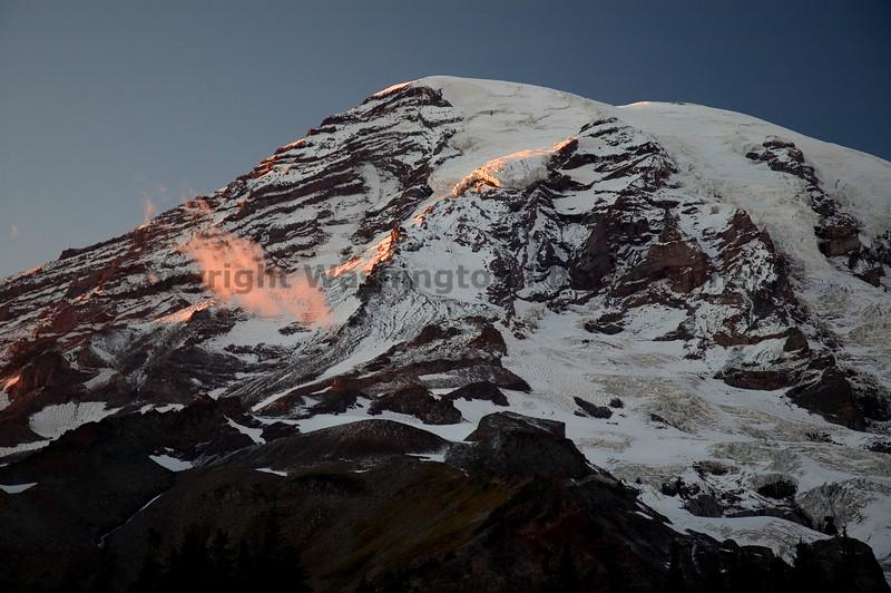 Mt Rainier Paradise 83