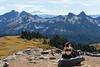 Mt Rainier Paradise Autumn 219