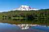 Mt Rainier Reflection Lakes 120