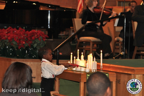 Judah - Christmas Concert 2011