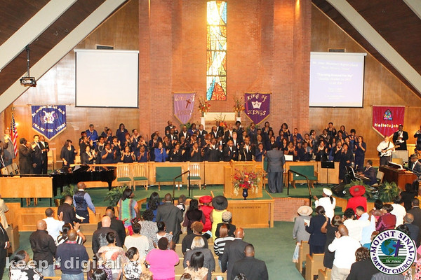 Music Ministry Annual 2012