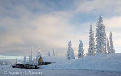 December 31 (Mt  Spokane 5D) 144