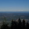 Looking north towards Mt. Baker.