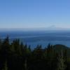 Looking south towards Mt. Rainier.