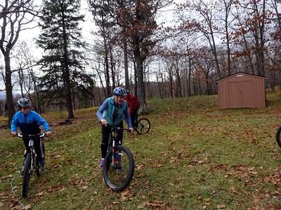 Mt bike 101