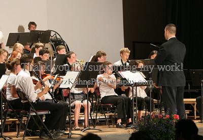 Middle School Concert, 5-24-12