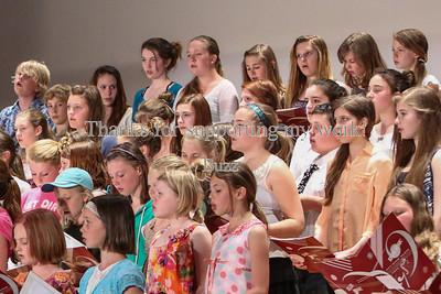 Arts Festival Chorus