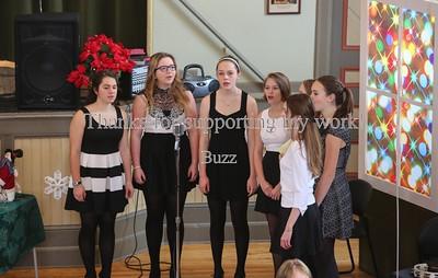 High School Winter Concert