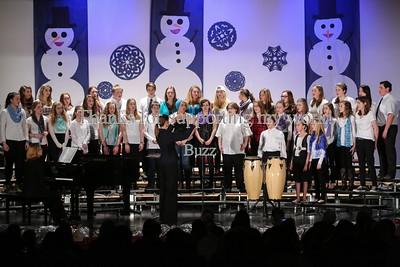 Middle School Winter Concert