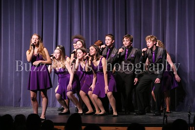 Winter Concert - High School