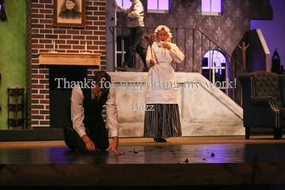 "Act 2 E - ""Hair-Loom"" and Bank"