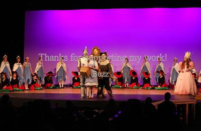 Dress Rehearsal-Act 1