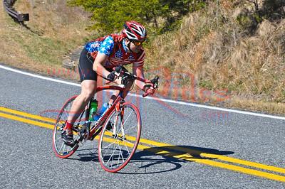 2011 Mt. Cheaha Alabama Bi-Cycling Photos