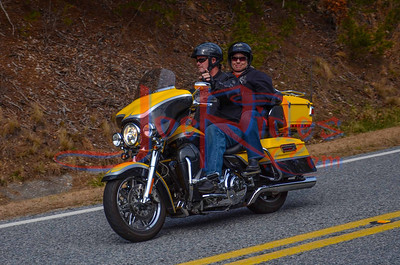 2013 Mt. Cheaha Alabama Motorcycle Photos