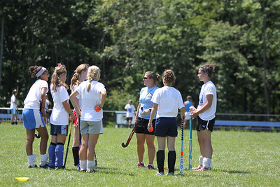Mt. Hebron Field Hockey 2011