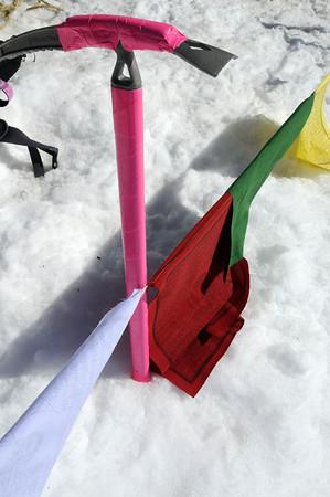 Mt Hood 2011 Climb to Fight Breast Cancer