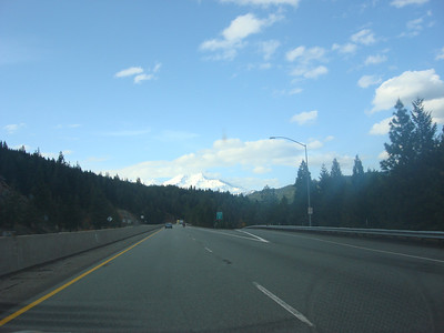 Mt Shasta 2010 Climb to Fight Breast Cancer