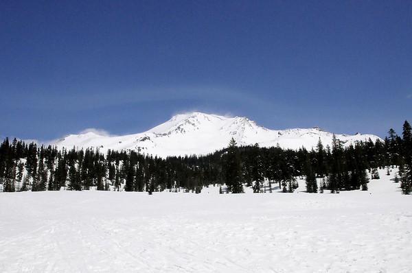 Mt Shasta 2011 Climb to Fight Breast Cancer