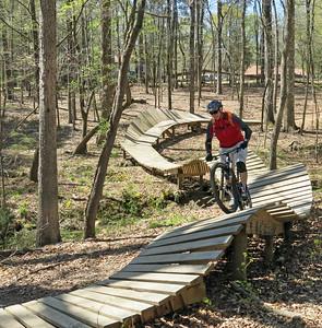 Chewable State Park - Auburn AL