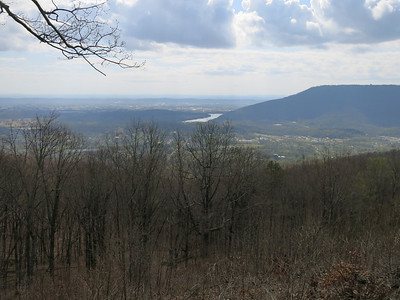 Raccoon Mountain