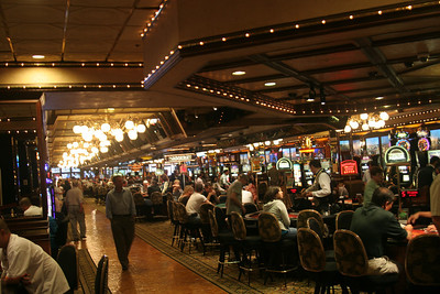 these casinos are packed 24 hours a day