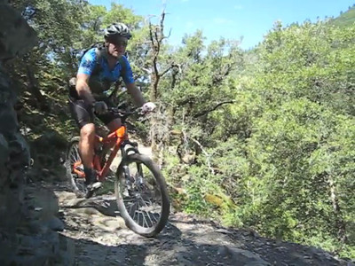 video - Downieville & Tahoe
