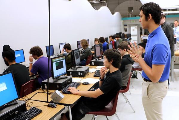 Cyber Skyline Classes
