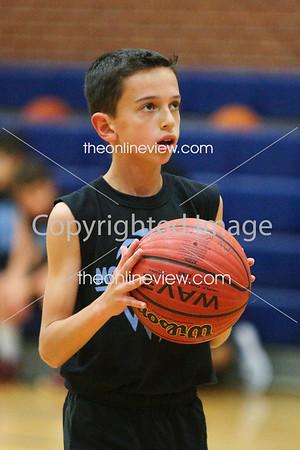 MVRC Basketball